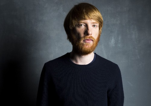Domhnall Gleeson, on playing gentle and evil and surviving the harsh shoot for 'The Revenant' - Los Angeles Times