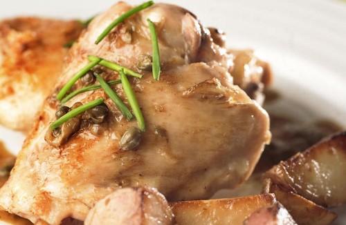 6 great weeknight chicken ideas - Los Angeles Times
