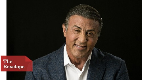 Sylvester Stallone says a 'Rocky' reshoot made him understand the term 'movie magic'