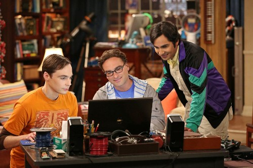 'Big Bang Theory,' other U.S. shows vanish from Chinese Internet