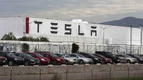 Tesla obtains restraining order against alleged dangerous short seller