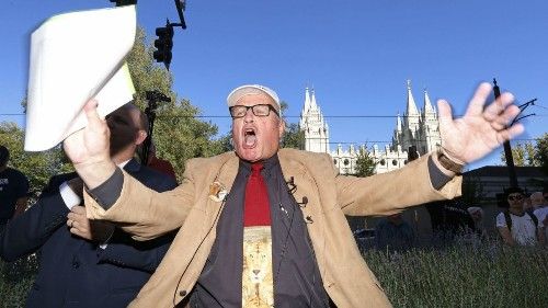 Mormon says he was excommunicated for accusing church leaders of inappropriate sexual questions