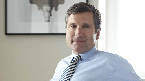 NBCUniversal CEO Burke says cable channels face challenges