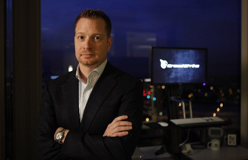 Russian hackers keep business booming for Irvine cybersecurity firm