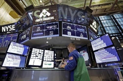 Big losses on Wall Street leave investors wondering what's next