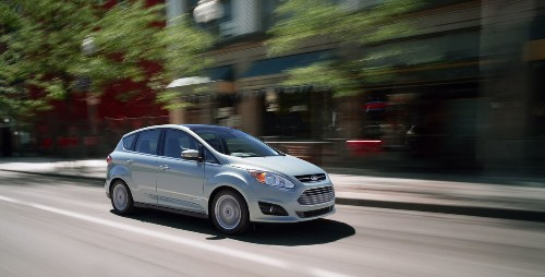 Ford says it overstated gas mileage of hybrids, Fiestas, plans refunds
