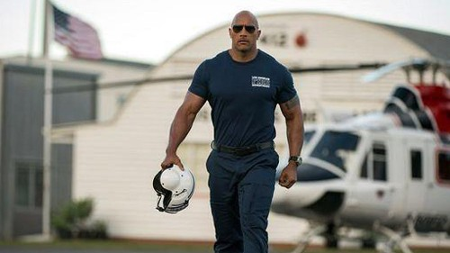 'San Andreas' buries 'Aloha' at Friday box office