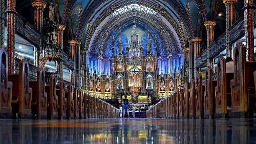 Canada tops Lonely Planet's list to visit in 2017, see who else made the top ten