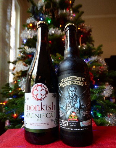 Christmas is coming, do you know which beer to drink? - Los Angeles Times