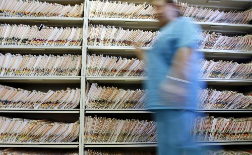 Digital health records are not safe, report on breaches shows - Los Angeles Times