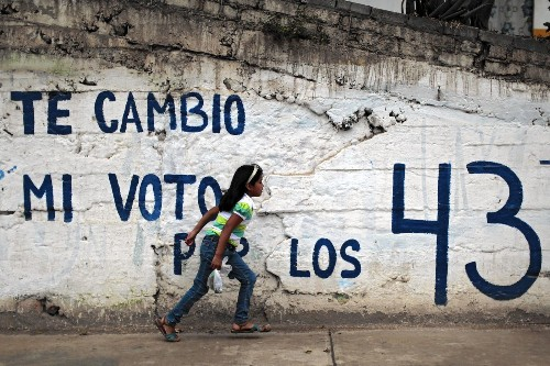 Violence, boycotts loom on eve of Mexico's elections - Los Angeles Times