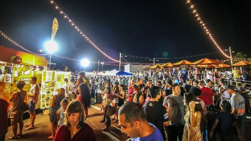 Cheap (but creative) eats at Honolulu food trucks and tents - Los Angeles Times