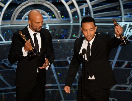 John Legend's Oscar remarks about slavery, incarceration are true