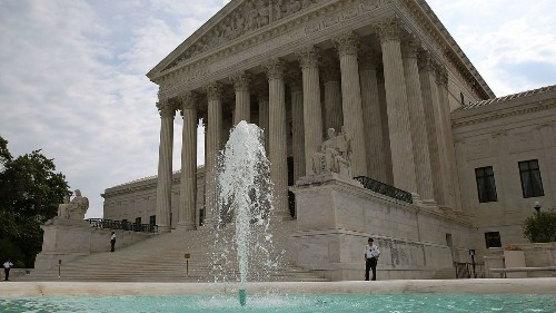 Supreme Court limits habitats protected under the Endangered Species Act