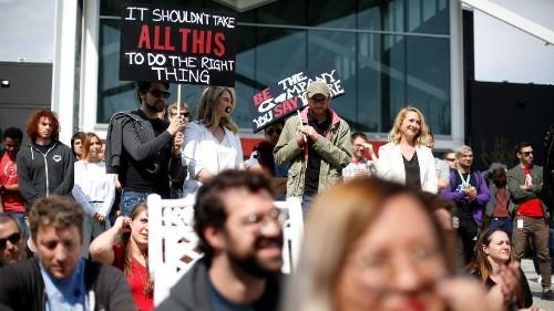 California reveals it's investigating gender-discrimination claims at Riot Games