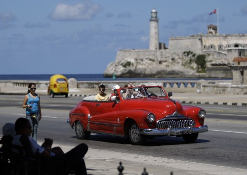 New rules on Cuba travel: What if you want to go right now?