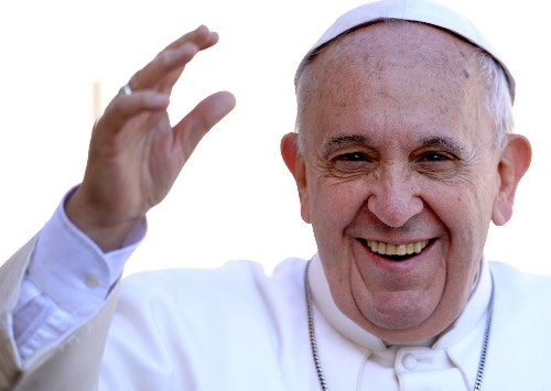 Pope Francis to stop in Cuba en route to U.S., Vatican announces