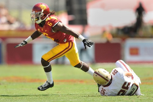 Josh Shaw case: LAPD investigating possible domestic violence - Los Angeles Times