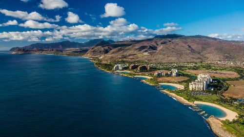 The coast in west Oahu is beginning to boom, with accommodations rivaling Waikiki's. Now, there's more to come - Los Angeles Times