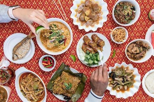 Northern Thai Food Club in Thai Town is a singular, spicy trip