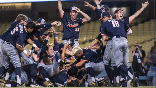 Cypress edges Harvard-Westlake for Southern Section Division 1 baseball title