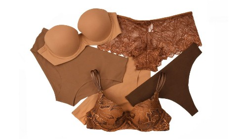 What does the color 'nude' mean now in an increasingly diverse world?