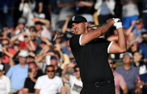 Brooks Koepka uses negativity to focus on winning tournaments