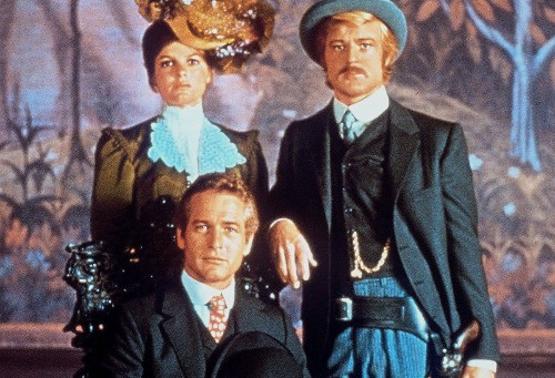 The week ahead in SoCal movie events & revivals, Dec. 2-9: 'Butch Cassidy and the Sundance Kid' and more