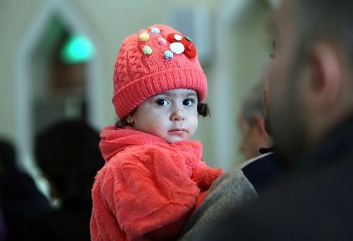 U.S. condemns Christmas attacks that kill 37 Christians in Iraq