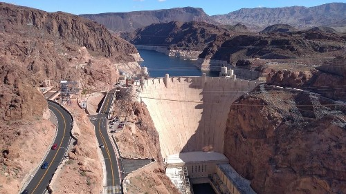 Vegas visitors can shuttle to see Boulder City, Hoover Dam starting at $25