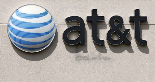 AT&T hit with $100-million fine for its 'unlimited' data plans