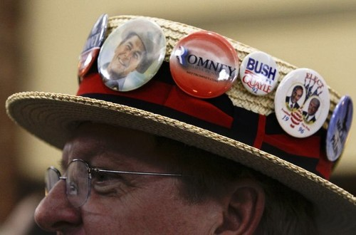 California Republicans to celebrate small wins, face large realities