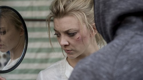 In a role she co-wrote, Natalie Dormer's star power brightens crime thriller 'In Darkness'