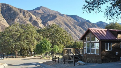 Planning a road trip in California? Guide to RV parks and camping can help