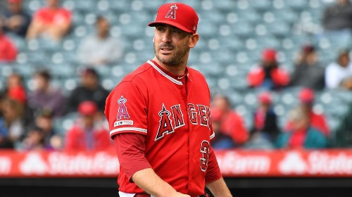 Angels find a solution for their Matt Harvey problem — for now