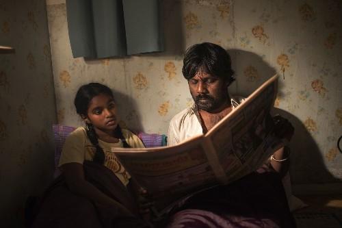 Palme d'Or-winning 'Dheepan' spins a gritty immigrant saga