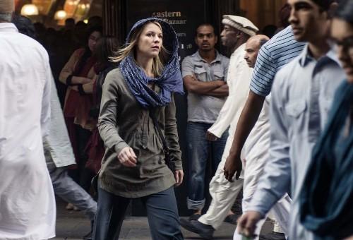 'Homeland' gets a 'major reset' for Season 4