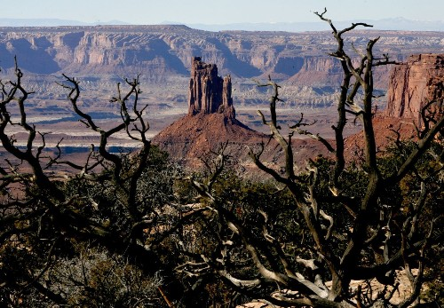 National park photo ops: Here's what to do with a canyon view