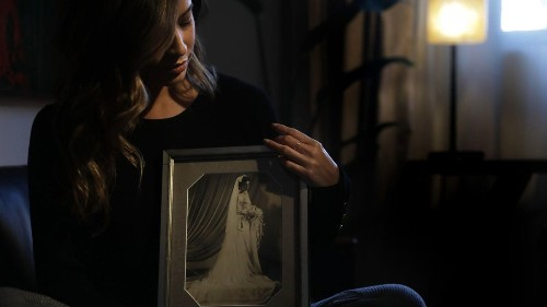 Behind the story: For a daughter of immigrants, a story stirs up memories of her own family