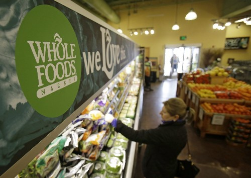 Whole Foods, Instacart expand grocery delivery in L.A., 14 other cities - Los Angeles Times