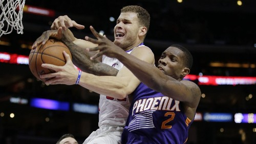 Clippers vs. Phoenix Suns preview - Los Angeles Times