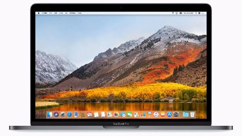 Apple issues a fix for Mac password security problem