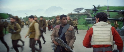 The finest fan theories and plot speculation from the 'Star Wars: The Force Awakens' trailer - Los Angeles Times