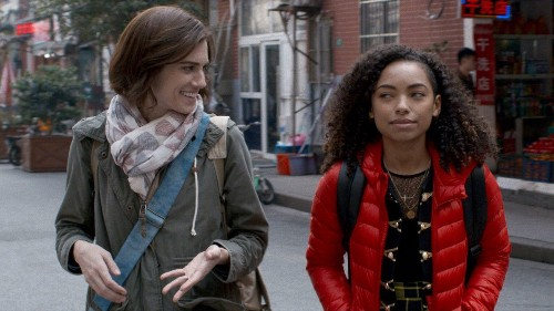 Review: Allison Williams is darkly divine in 'The Perfection'