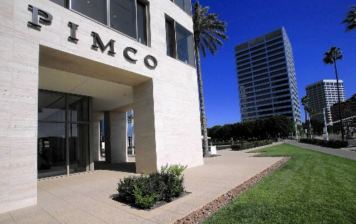 Pimco bond fund suffers more outflows in October after Gross' exit