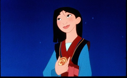 Live-action version of Disney's 'Mulan' to hit theaters in 2018 - Los Angeles Times