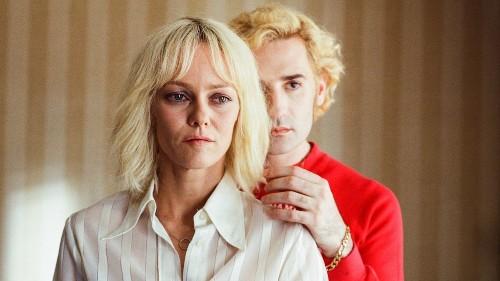 Review: Vanessa Paradis rocks slasher flick 'Knife+Heart,' set in the world of gay porn