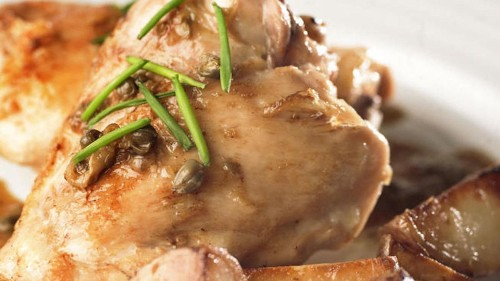 Make this chicken recipe one of your go-to weeknight dishes - Los Angeles Times