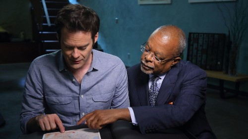 Tuesday's TV Highlights: 'Finding Your Roots' on PBS