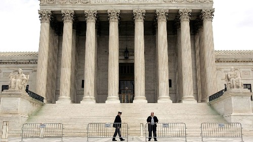 Supreme Court case pits privacy rights against Internet data brokers - Los Angeles Times